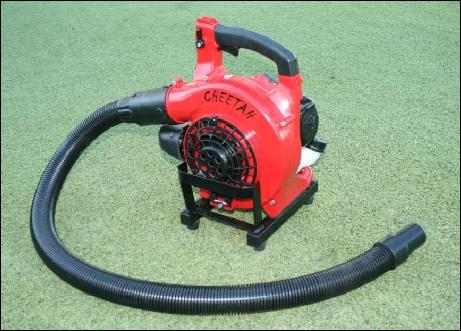 carbon monoxide machine